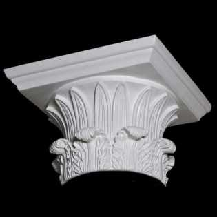 Chadsworth Columns - Tower of the Winds Cast Resin Capitals