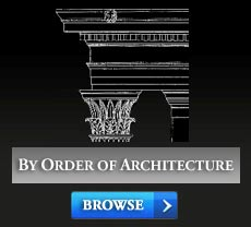 BY ORDER OF ARCHITECTURE