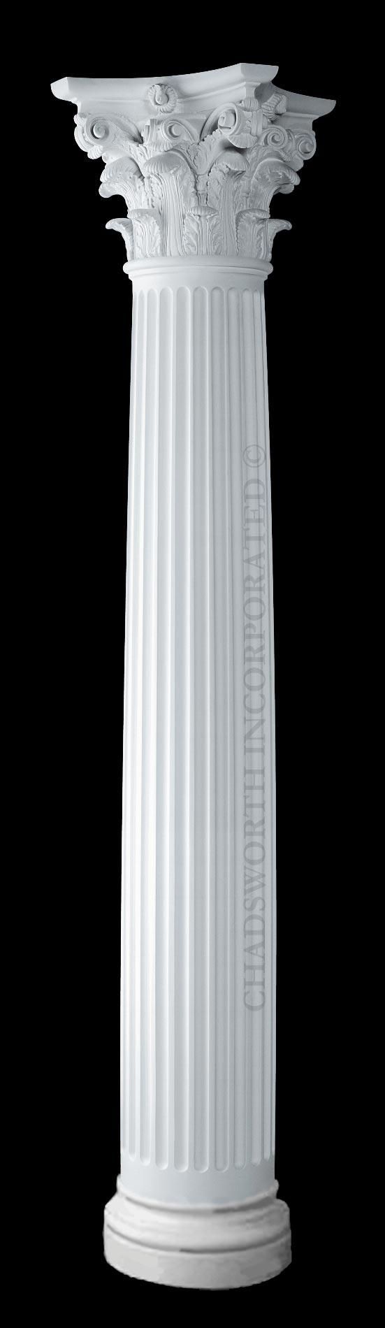 Design 635 Rb Corinthian Order Roman Frp Composite