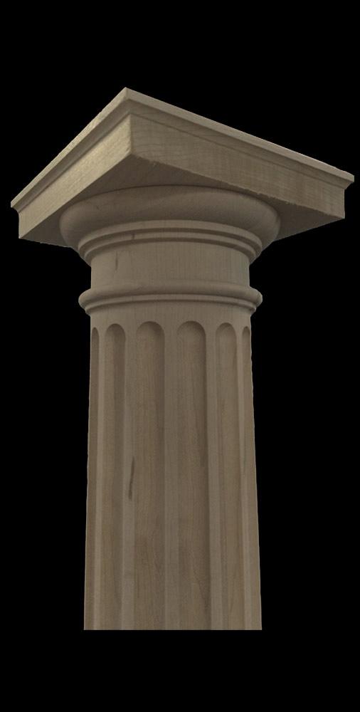 Doric columns capital the image kid has it for Doric columns