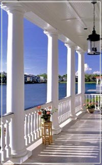 Chadsworth's Award-Winning PolyStone® Columns - Interior & Exterior Use - shop.columns.com