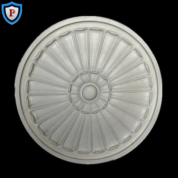 14 Diameter Ceiling Medallion Plaster Decorative Medallions