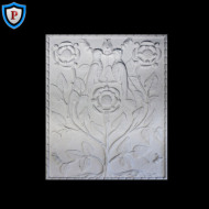 Old English Style Plaster Panel