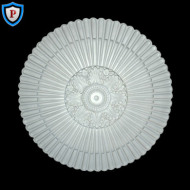 Plaster Medallion - Colonial Style - 30