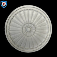 Decorative Plaster Ceiling Medallions