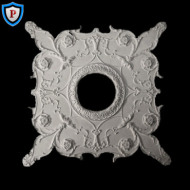 Decorative Italian Diamond Medallions