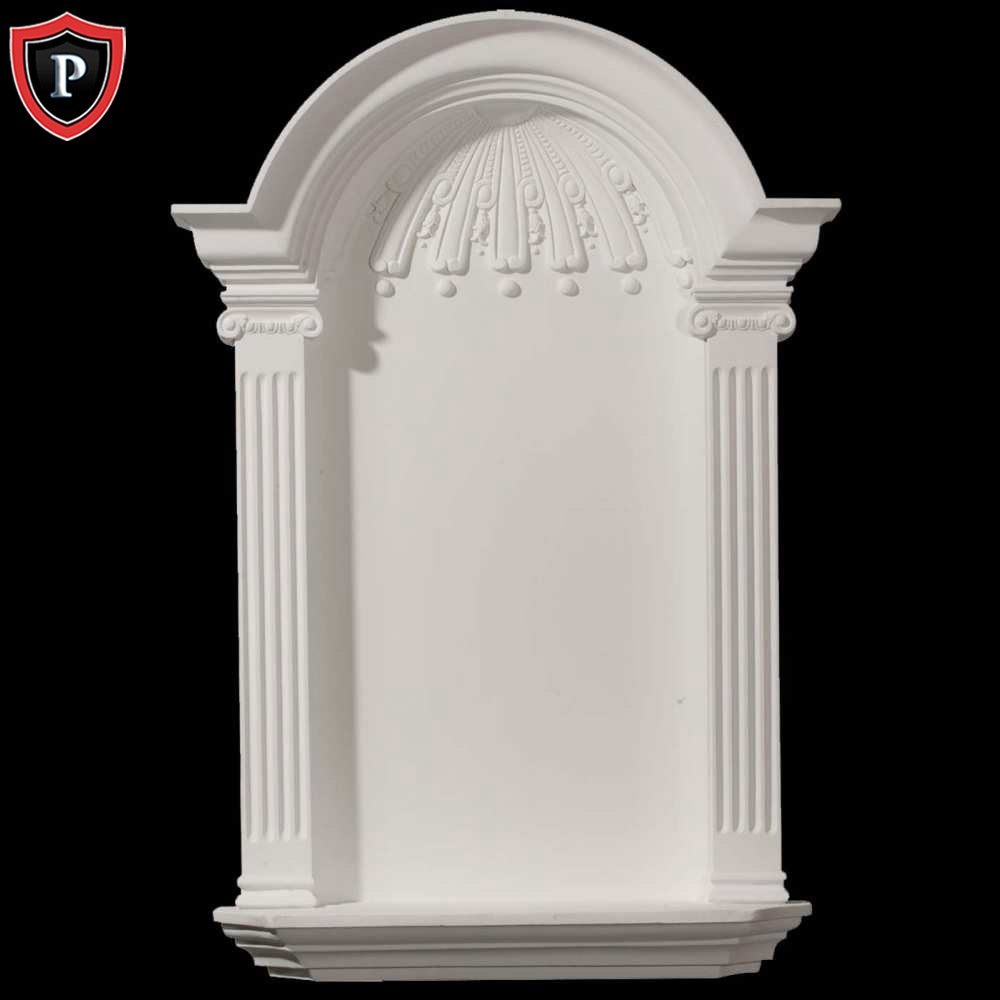 Niche Designs Polyurethane Decorative Interior Niche
