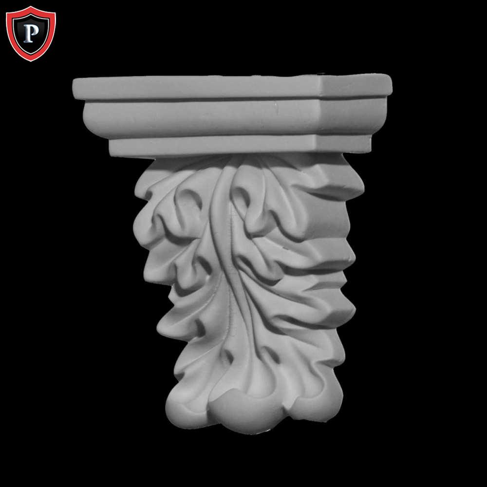 Chadsworth Columns Decorative Polyurethane Corbels