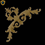 Acanthus Spandrel Designs