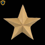 Decorative Home Products, Roman Star