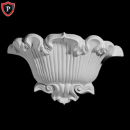 Decorative Polyurethane Wall Sconces | Exterior & Interior