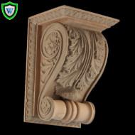 Chadsworth Corbels - Roman Designs: shop.columns.com