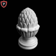 Blackthorne Finial - Polyurethane Material - Chadsworth Columns - 1-800-486-2118