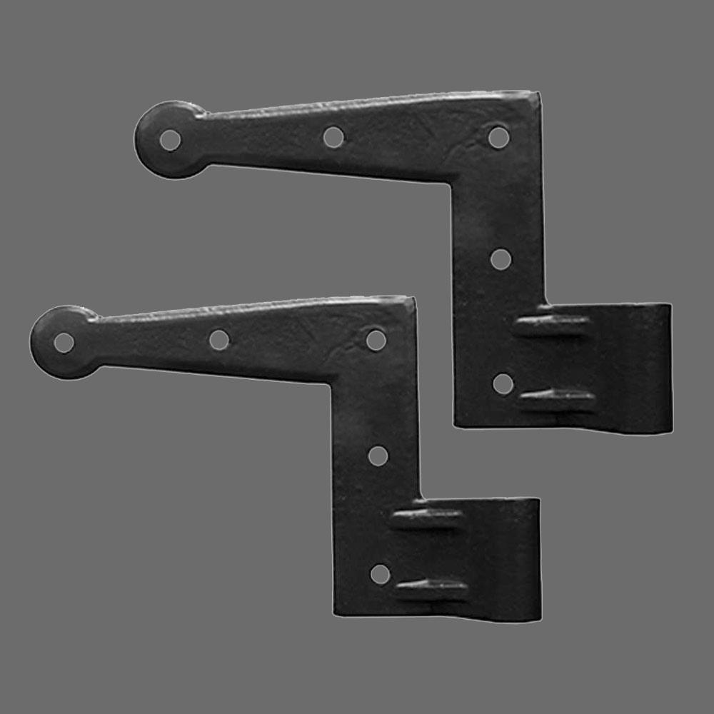 Steel Shutter Hinges : Shutter hardware l hinge quot stainless steel