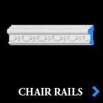 Chair Rails - Architectural and Classic Interior Molding Designs - Chadsworth Columns: 1.800.265.8667