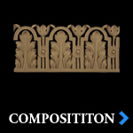 Composition Moldings | Chadsworth Columns
