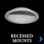 RECESSED MOUNT DOMES