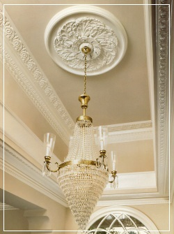 Architectural Ceiling Domes Decorative Ceiling Domes And