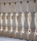Balustrades & Railings