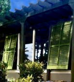 Functional & Decorative Shutters