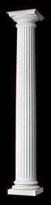 Fluted Columns Roman Doric Columns Chadsworth 39 S