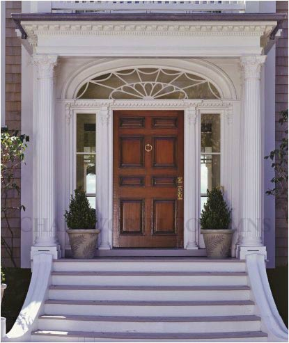 Chadsworth Columns 39 Projects Exterior This Old House