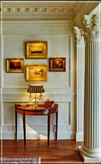 Architectural and Decorative Wood Columns - Authentic Replication & Builders Grade - Chadsworth Columns: shop.columns.com
