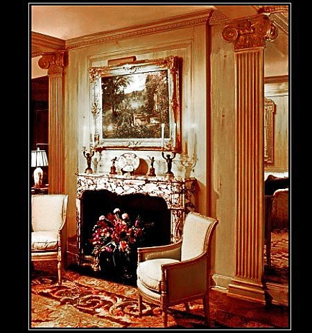 Architectural Wood Columns - Interior Wood Columns and Exterior Wood Columns - Stain Grade and Paint Grade - Architecturally Correct and Builders Grade Wood - Chadsworth Columns - Shop.columns.com - Sales@columns.com - 1-800-486-2118