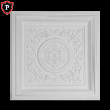 Nicole Ceiling Tile Design Urethane Ceiling Tiles - 1 x 2 ceiling tiles