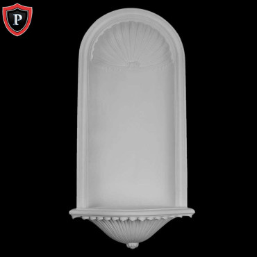 Artis Polyurethane Wall Niche | Decorative Home Products