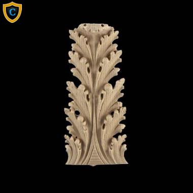 italian renaissance decorative acanthus leaf ornament for renovation projects usd