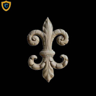 Chadsworth Incorporated, Fleur di Lis Wall Accents