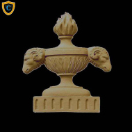 Interior Architectural Home Accents, Top-of-the-Line Urn Accents