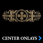 CENTER ONLAYS