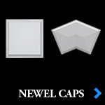 NEWEL POST CAPS