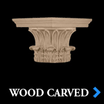 WOOD (CARVED)