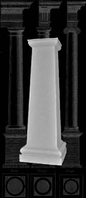 Arts Amp Crafts Polystone 174 Porch Columns Chadsworth Columns
